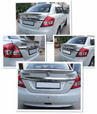 ★Premium Quality Chrome Lower Spoiler For Suzuki Swift Dzire ★Amazing Looks★