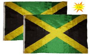 Haken in Jamaika