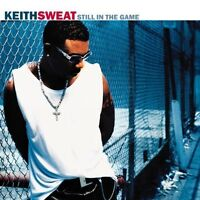 Keith Sweat Still in the game (1998) [CD]