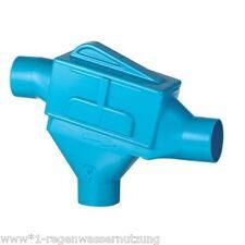 Regenwasserfilter, 3P Zisternenfilter ZF Edelstahl, 1000400