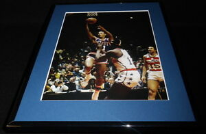 Dave-Bing-Framed-11x14-Photo-Display-Pistons-vs-Bullets