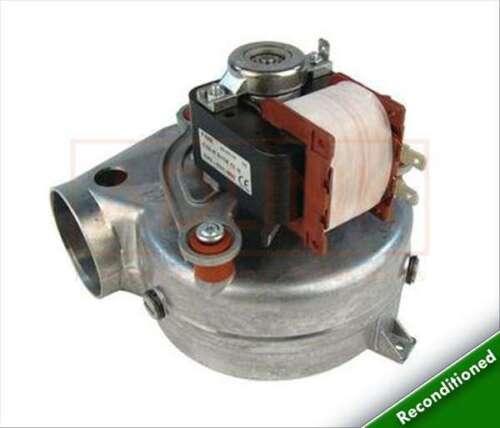Vokera Compact 28 /& 28SE /& Saber 28 Ventilateur 10023907 viennent Avec Garantie de 1 an