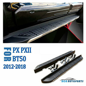 Side-Steps-Running-Boards-Suitable-For-Ford-Ranger-PX-MKII-2015-On