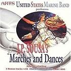 John Philip Sousa - United States Marine Band Performs Sousa Marches