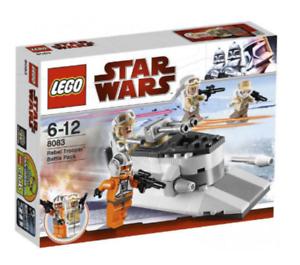 LEGO-STAR-WARS-SET-8083-REBEL-TROOPER-BATTLE-PACK-RETIRED
