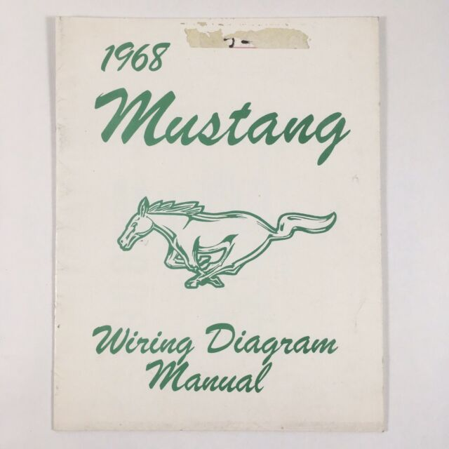 Diagram 1967 Ford Mustang Wiring Diagram Manual Reprint Full Version Hd Quality Manual Reprint Artdiagramh Museozannato Agnochiampo It