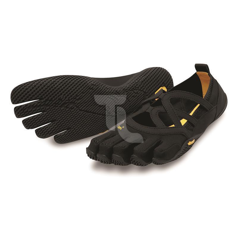 Vibram Five Fingers-Alitza loop 15w-4801 negro mujer nuevo yoga Pilates