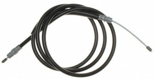 Bruin Brake Cable 96562 Rear Rt Ford fits 01-02 Explorer Sport Trac MADE IN USA