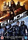 G.i. Joe The Rise of Cobra 5014437108838 With Dennis Quaid DVD Region 2