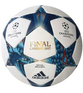 adidas uefa champions league finale cardiff official soccer match ball 2017 ebay details about adidas uefa champions league finale cardiff official soccer match ball 2017