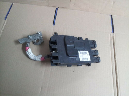 Renault Megane mk3 Battery Connector Control Unit  243800010R