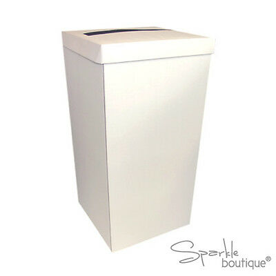 Wedding Card Post Box / Receiving Box / Wishing Well for Cards - Great for Party