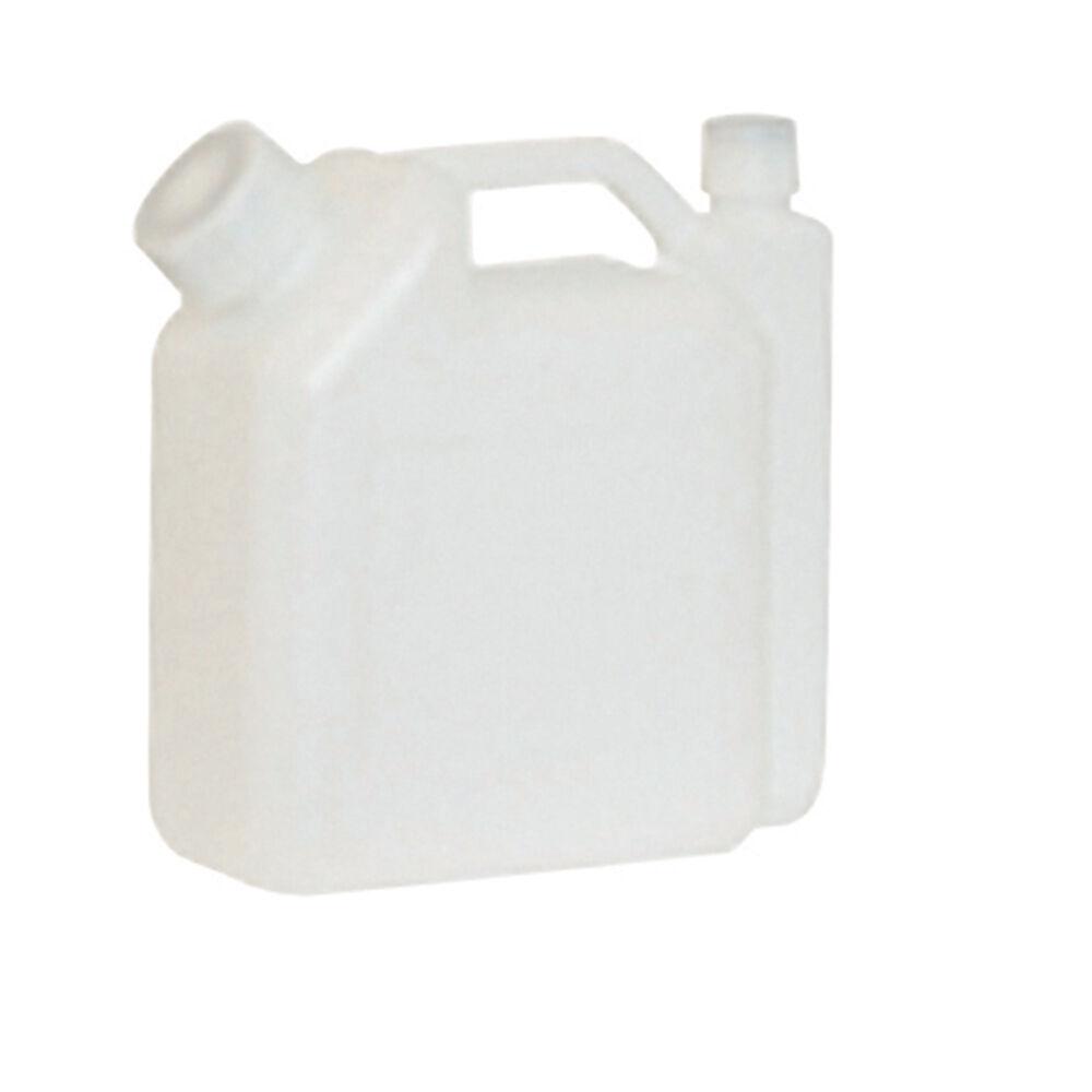 GD128717 Silverline Kraftstoff-Mischbehälter für Zweitaktmischung 1 l