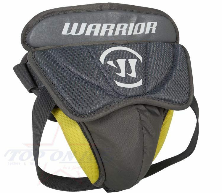 Goalie Groin Guard Warrior Ritual x Intermediate