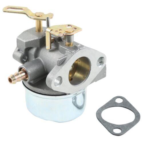 Carburetor for Tecumseh HMSK80 HMSK90 8HP 9HP 10HP Engine 640349 640052 640052
