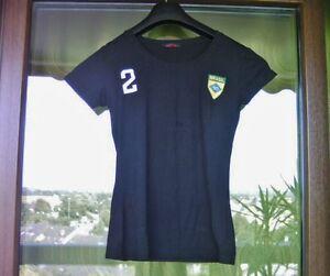 Tolles-Shirt-T-Shirt-Brazil-Brasilien-Shirt-Gr-S-M-36-38