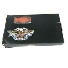 Harley Davidson Bar Shield Patio