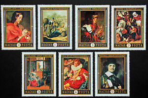 Stamp-Hungary-Stamp-Hungary-Yvert-and-Tellier-N-2083-IN-2089-N-Cyn14