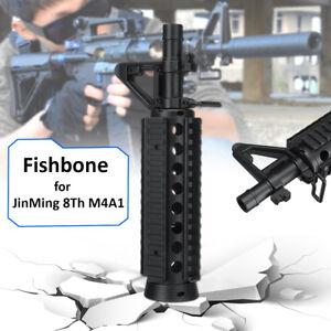 Fishbone-For-JinMing-JM-8Th-M4A1-Gen8-Gel-Ball-Blaster-Gun-Toys-Accessories