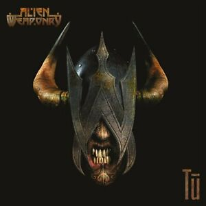 ALIEN-WEAPONRY-TU-VINYL-LP-NEU