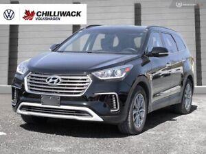 2018 Hyundai Santa Fe Premium | *ALL WHEEL DRIVE* | 7 PASSENGER!