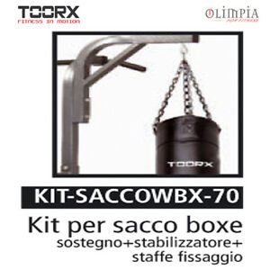 Toorx-Kit-Supporto-SACCO-BOXE-per-POWER-TOWER-TORRETTA-WBX-70
