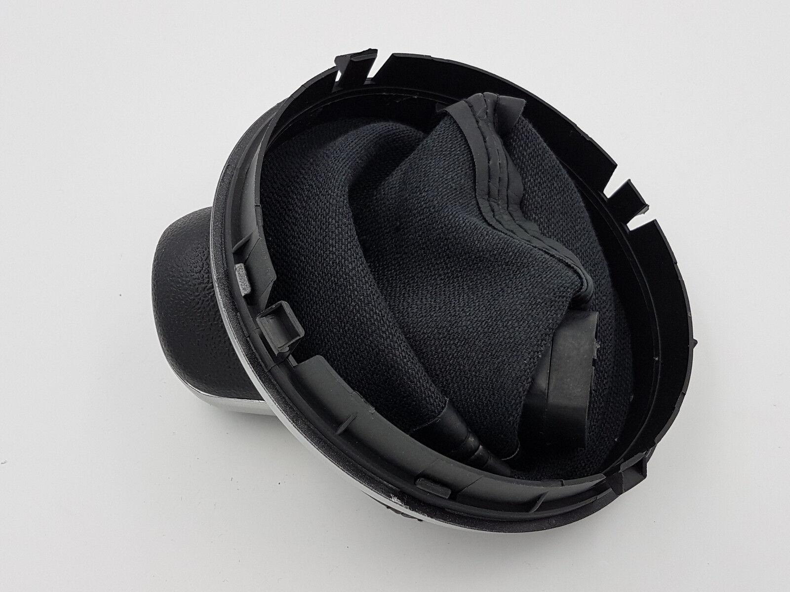 Febi Bilstein Butée de tampon Suspension 36848 arrière pour Peugeot 1007 1.4 16 V IDH bas