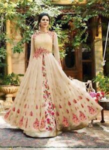 Details about Salwar Kameez Indian Muslim Designer Dress Bollywood Ethnic  Wedding Shalwar