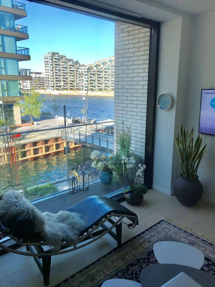 2450 2 vær. lejlighed, 63 m2, willy Brands vej