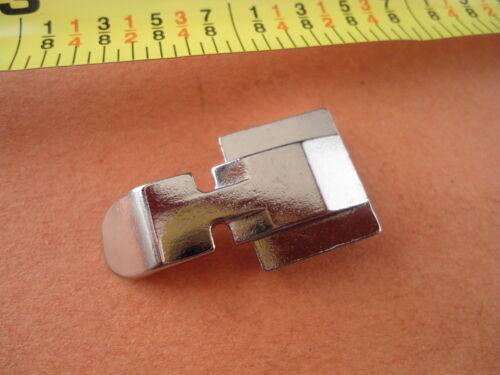 3223 3221 Zipper Cording Foot SINGER Snap O Matic Simple 3116 2263 3232