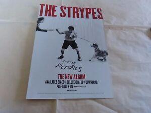The-Strypes-Pubblicita-di-Rivista-Pubblicita-Little-Victories