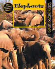Elephants by Karen Dudley (Paperback, 2000)