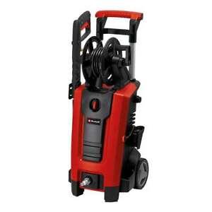 Einhell TE-HP 140 Hochdruckreiniger 140 bar 1900 W inkl. Zubehör Quick-Couple