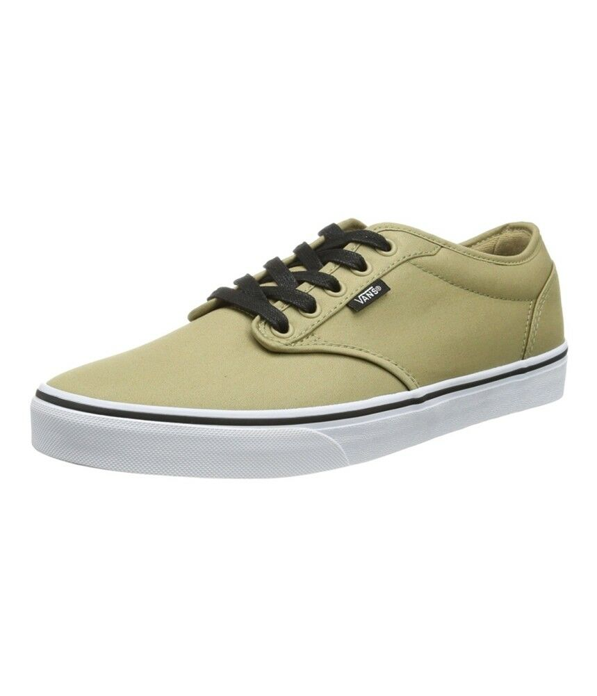 Vans Mens Atwood Textile Sneakers