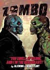 Zombo: You Smell of Crime and I'm the Deodorant! by Henry Flint, Al Ewing (Paperback, 2013)