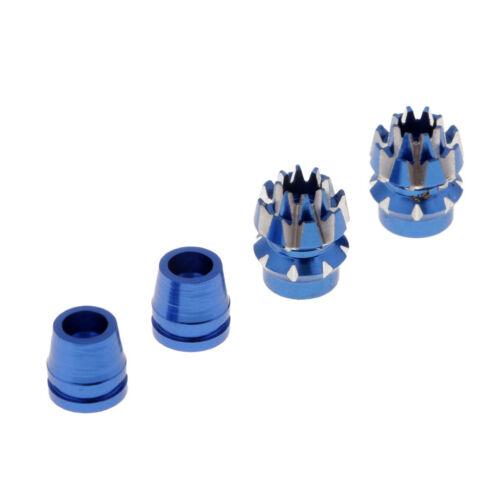 Aluminium Anti Slip Thumb Rocker Sticks für DJI Phantom 3 4 Inspire