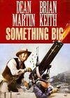 Something Big 0097363813941 With Dean Martin DVD Region 1