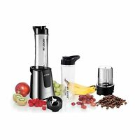 My Juicer Ii Personal Juicer Smoothie Blender W/ Grinder Assembly+extra Bottle