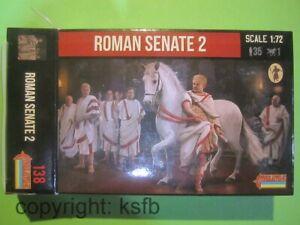 1-72-Strelets-138-Antile-Roemer-Zeit-roemischer-Senat-2-Nero-Caligula-Sklave