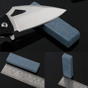 1PC-Mini-Outdoor-Fine-Grit-Sharpening-Stone-Dual-Whetstone-Grindstone-Sharpener