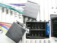 Pyle Power & Speaker Wire Harness Plmr89ww,plmrkt14bk,plmr86b,plcd13mr,plmr87b
