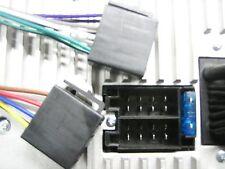 boss car audio power and speaker wire boss power speaker wire harness mck762brgb 612ua
