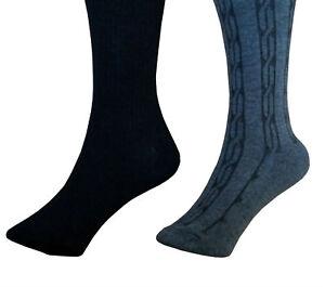 Damen-Winter-Strumpfhose-Strukturstrumpfhose-perfekte-Passform-Blickdicht-OkoTex