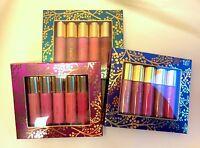 Tarte Maracuja Lip Glosses Set / 5 Lip Glosses Per Set...you Choose....