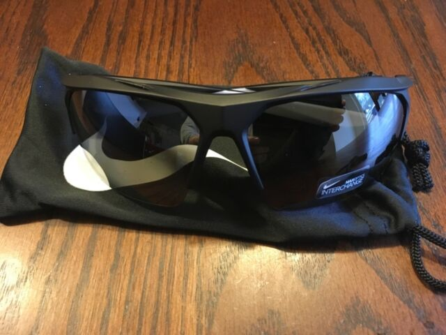 d128b0c6dc22 Nike Vaporwing Elite R Sunglasses Frame Speed - Max Optics Interchange NEW!