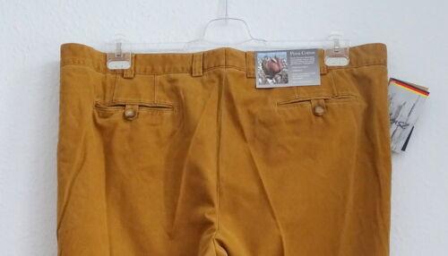 NEU Herren Stretch Hose Pima Baumwolle NANO Plus Formstabil Übergröße58,60,64,66