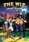 Wiz 5030697030696 With Richard Pryor DVD Region 2