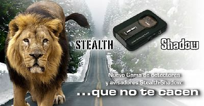 Lince Lince Plus y Kermes Cable mechero para avisador gps Stealth II by Lince