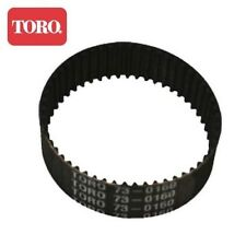 Genuine Toro 1800 Power Curve Electric Snowblower Timing Belt 38381 73-0160