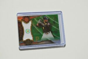 2016-Topps-Tribute-Stamp-of-Approval-Relics-Green-SOA-SM-Starling-Marte-35-98